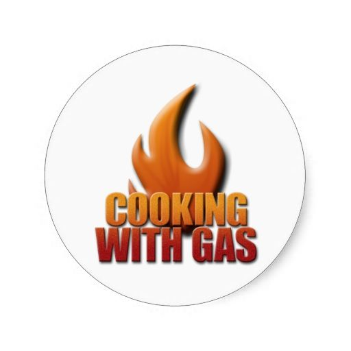 Cooking Gas Clipart
