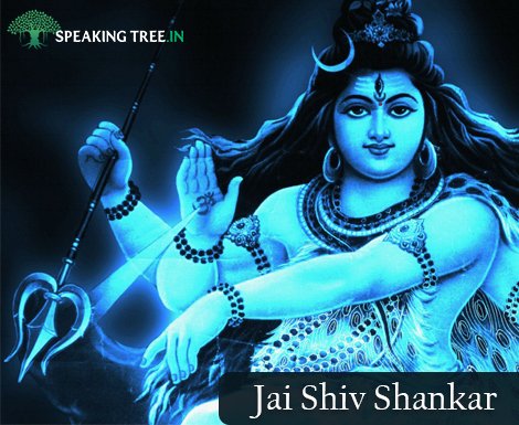 There are many names of Lord Shiva, some of the common ones