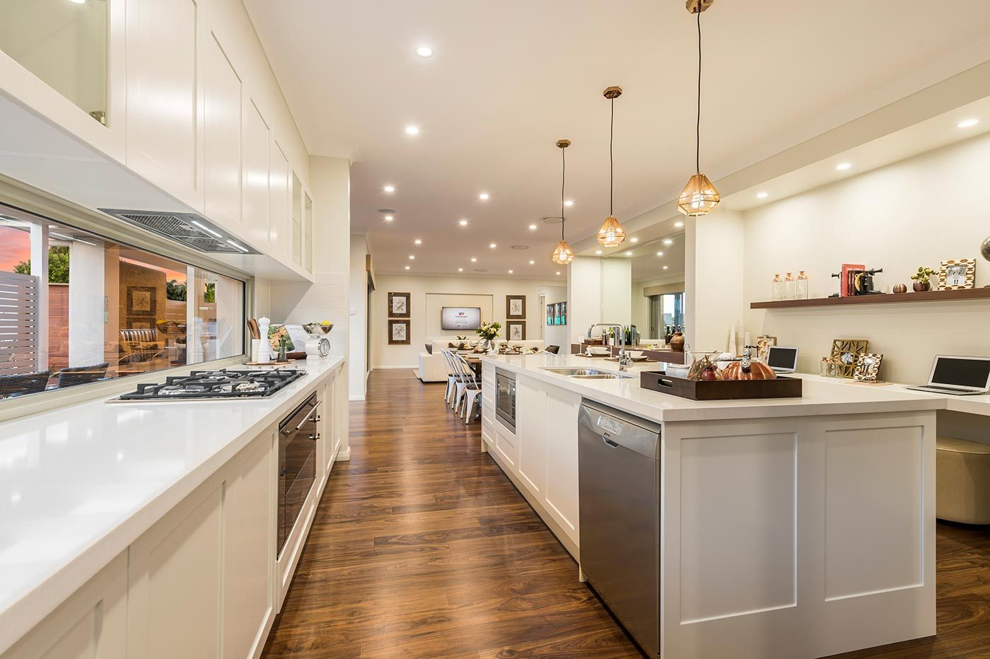 Esperance - Images | McDonald Jones Homes | Cocinas | Pinterest ...