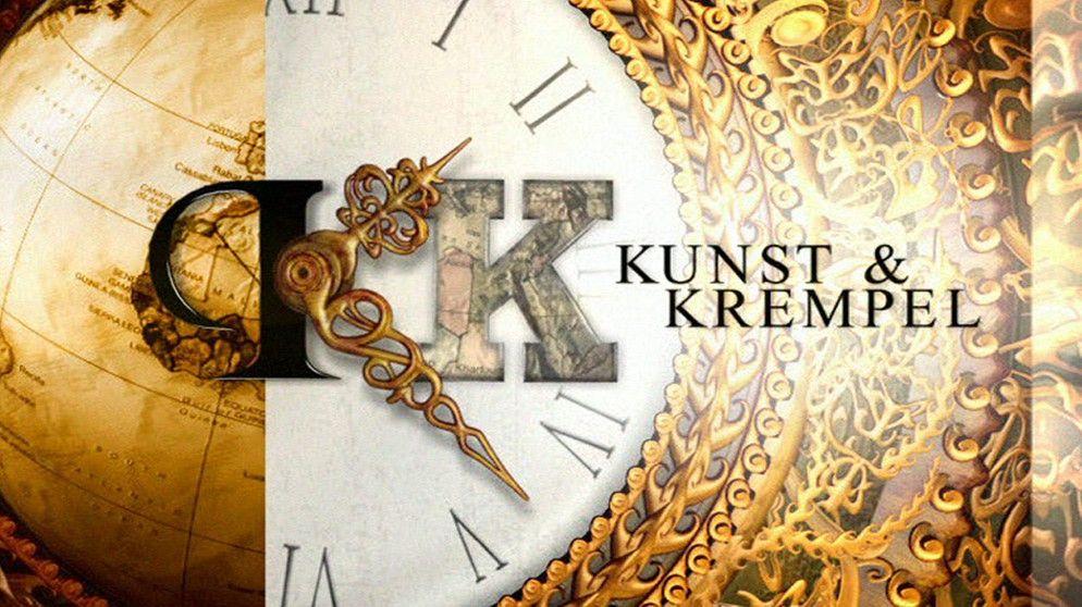 Kunst Und Krempel Sendung Heute