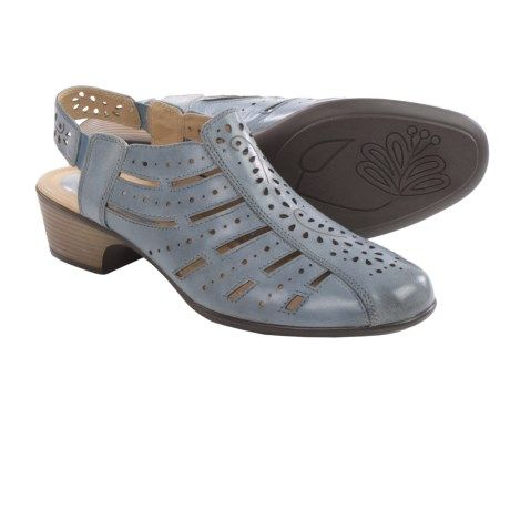 Romika Barbados 06 Sandals - Leather, Closed Toe (For Women)