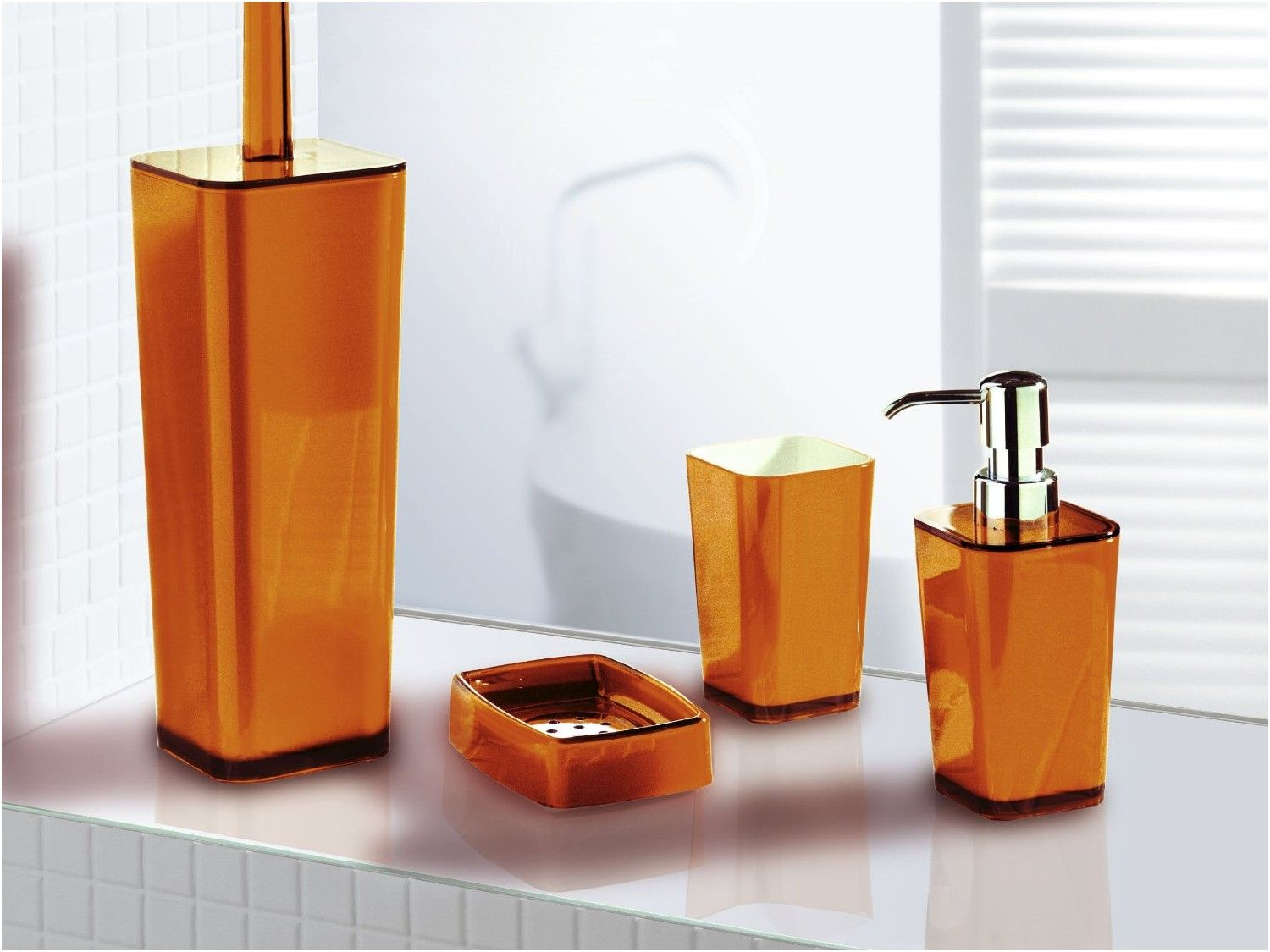 Orange And Grey Bathroom Accessories Pick Your Size Towels From Designer Uk