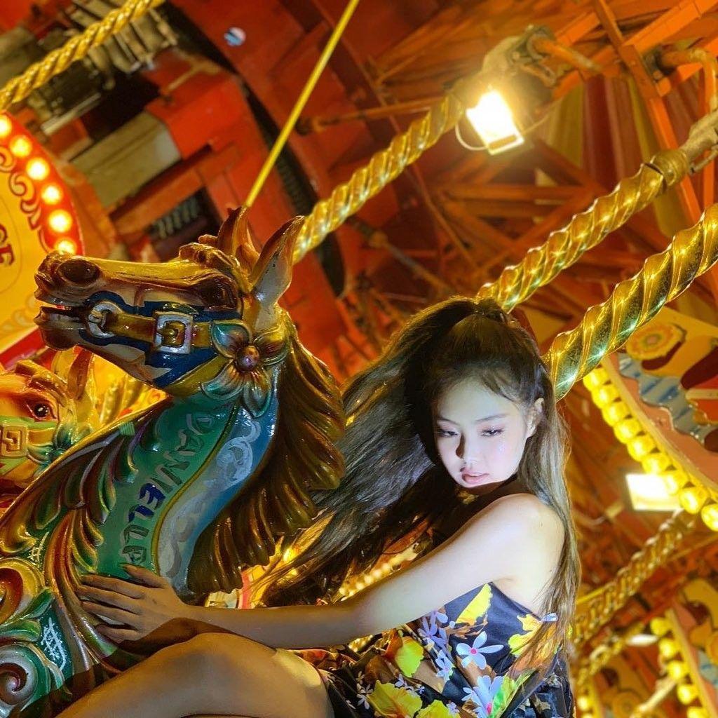 Épinglé par Missy Velda sur grrlfrnds (avec images) | Blackpink, Belle chinoise, Chanteur
