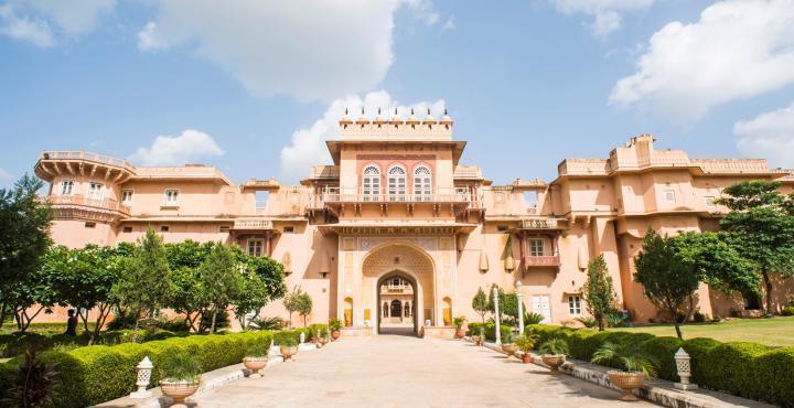 Top 10 Destination Wedding Venues in Jaipur Jaipur