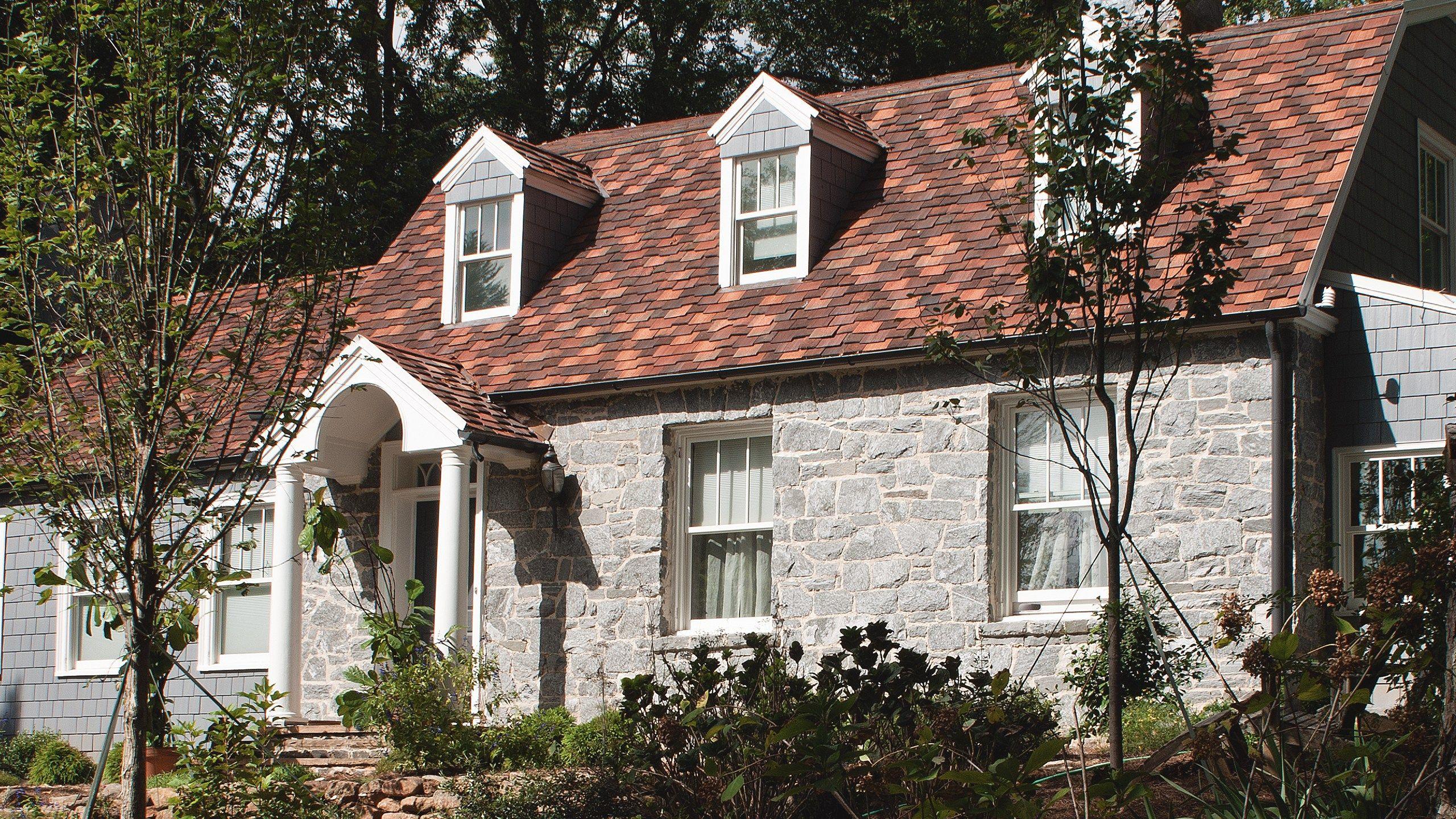Ludowici Tile Roof Jpg 2560 1440 Cedar Roof Cedar Shingle Roof Roof Shingles