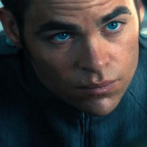 Star Trek Into Darkness Full-Length Trailer! - Chris Pine, Zachary Quinto, and Zoe Saldana reprise their roles from Star Trek in director J.J. Abrams' upcoming sequel.