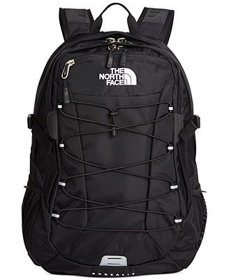 a482b8484 The North Face Borealis Backpack | Sweet Sweet College | North face ...
