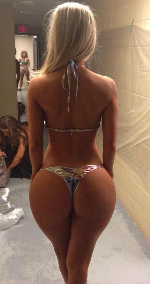 Juicy Ass Girls