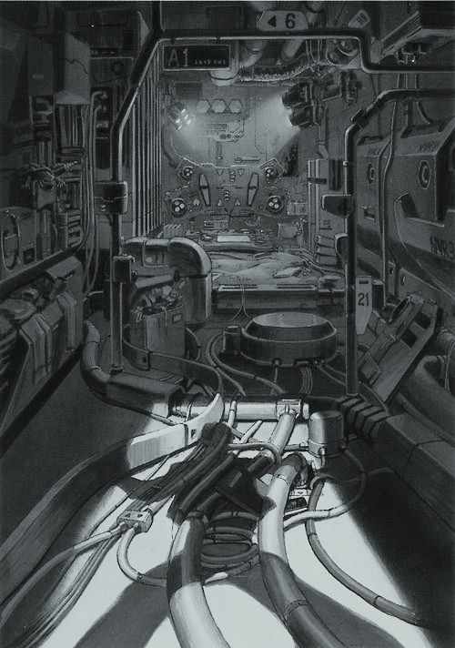 The Engine Room Design: Tumblr_mkqtitWZ1F1ro1k6do1_500.jpg (500×712)