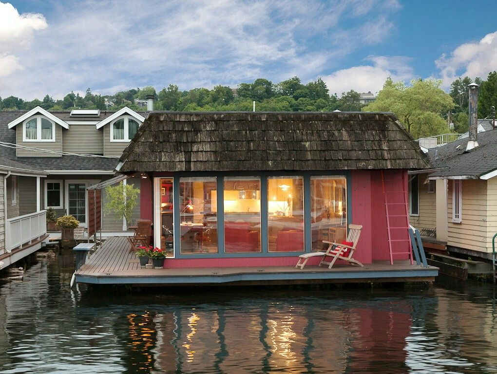 Search All Seattle area MLS Listings From