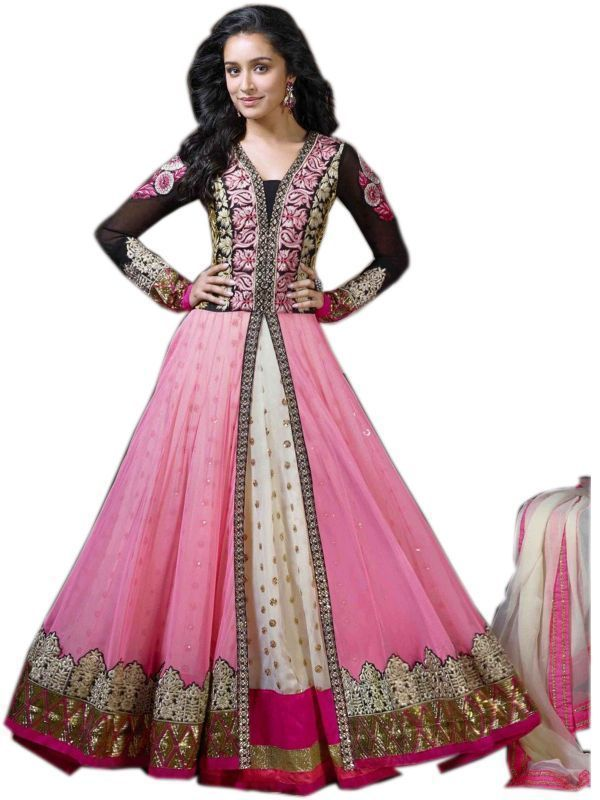 2e84b2b0a2 Buy Anarkali Suits Online ✓Best Price in India ✓Cash On Delivery ✓Amazing  Offers on Designer Semi-Stitched Anarkali suits Online.
