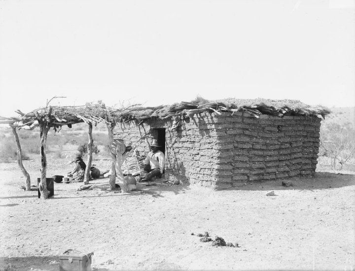 Pleasant Josa And His Wife Papago 1894 Oodam Native American Beutiful Home Inspiration Ommitmahrainfo