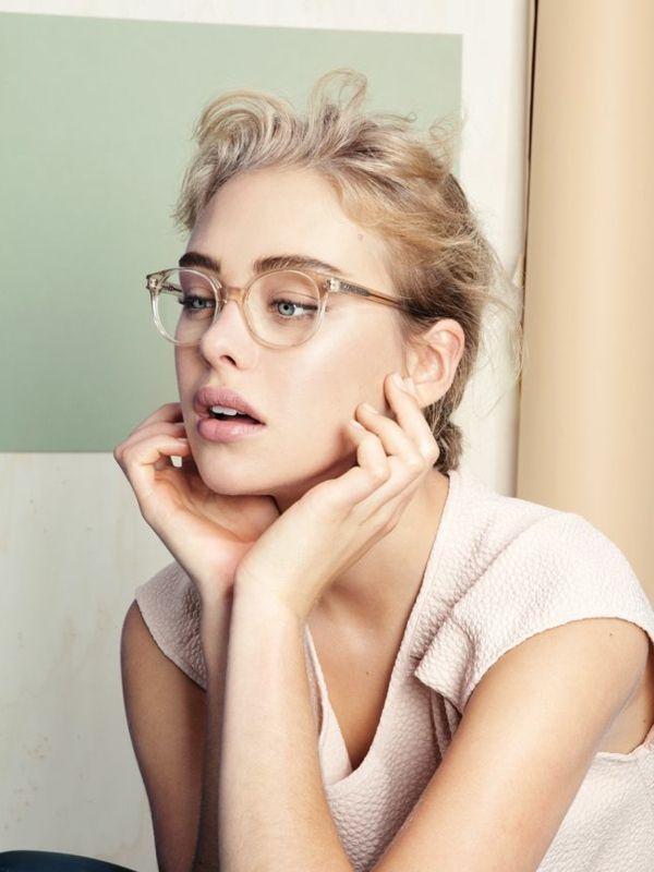 Gutscheincode 2019 Ausverkauf neue hohe Qualität Brillengestelle - 55 trendige Vorschläge! - Archzine.net ...