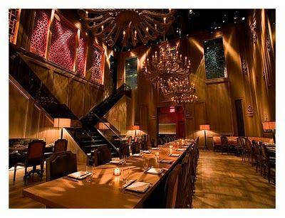 tao restaurant new york sex and the city in Phoenix