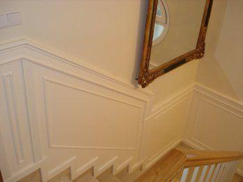 Presupuesto para instalar zocalo en la pared en - Zocalos decorativos ...