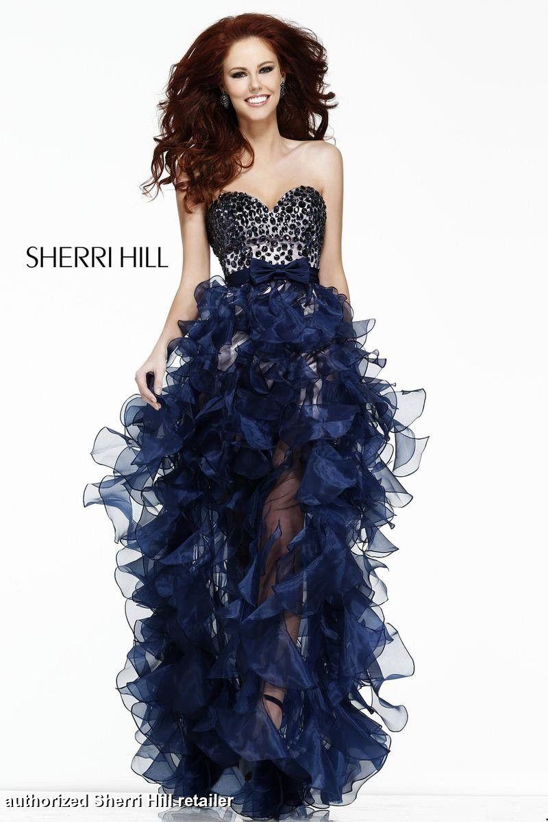 94d809c7d8e Sherri Hill 21158
