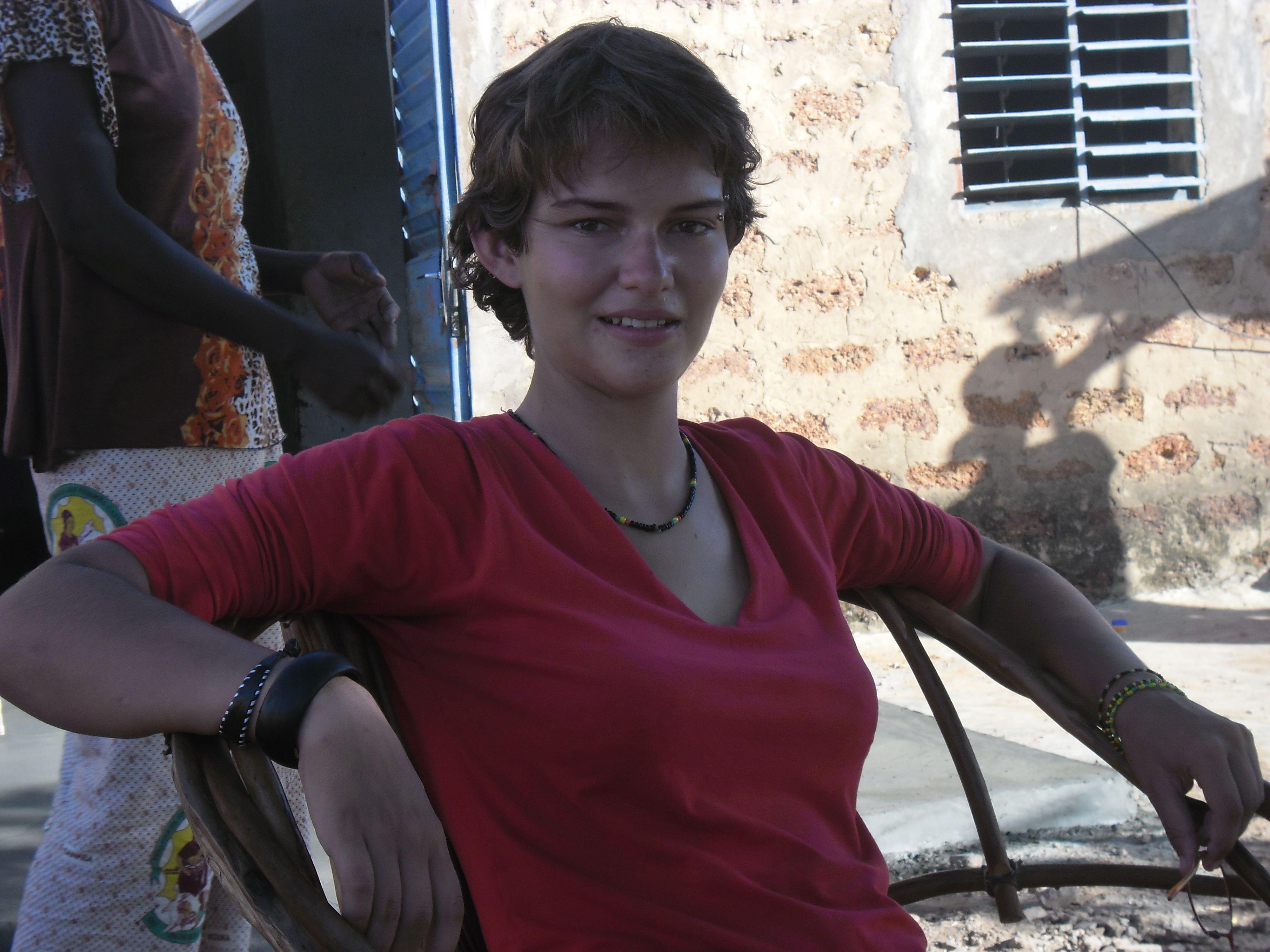 A Nouna, Burkina 2012