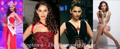 Indian Model Actress Hasleen Kaur Biography, Personal Details, Wiki