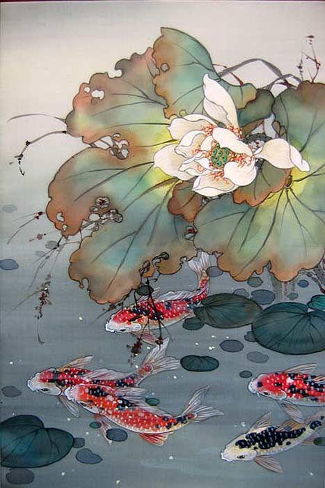 удовольствием японский батик картинки района проживания