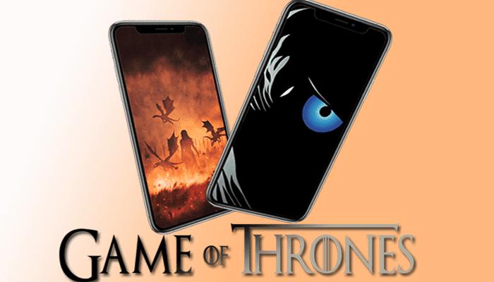 أحدث خلفيات Game Of Thrones Season 8 للايفون Card Games For Kids Game Of Thrones Artwork Iphone Wallpaper