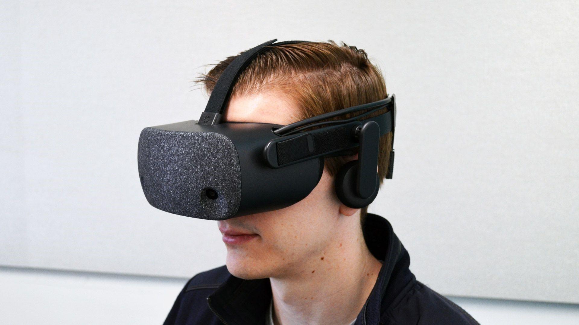Oculus Quest Oculus Quest Update Time Vr headset