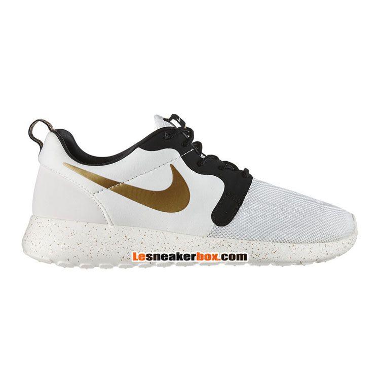 Nike Roshe Run Hyperfuse Zapatillas - Hombre