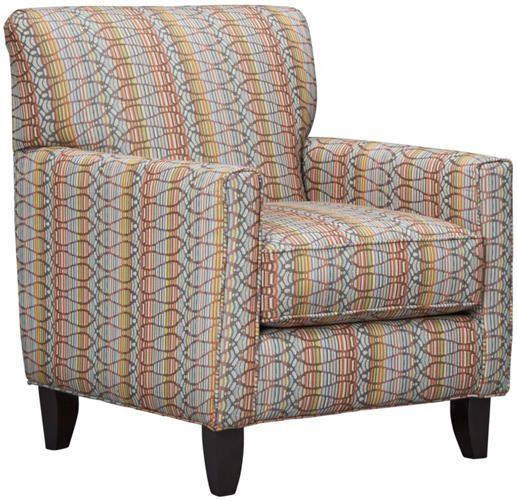 Best Maxwell Ii Accent Chair Art Van Furniture Chelsea Home 400 x 300