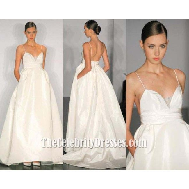 Wedding Dress Inspired by Tess in Movie 27 Dresses | One Day ...