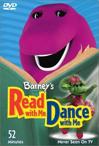 Robot Check Barney Friends Barney Kids Movies