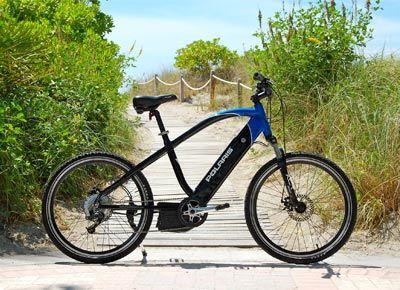 Polaris Wellness Purewow Best Electric Bikes Electric Bike Electric Bicycle