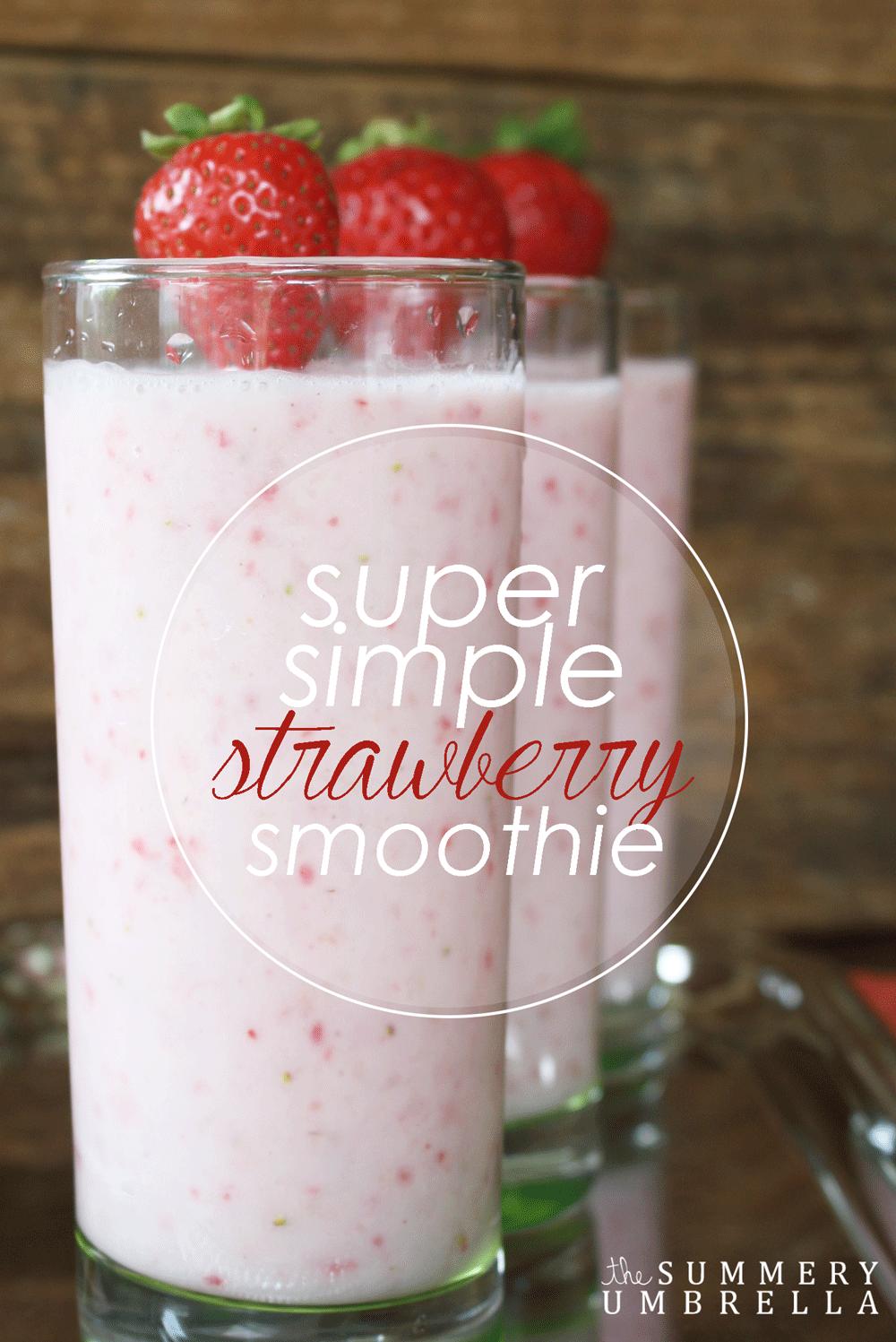 Best Strawberry Lemonade Fast Food