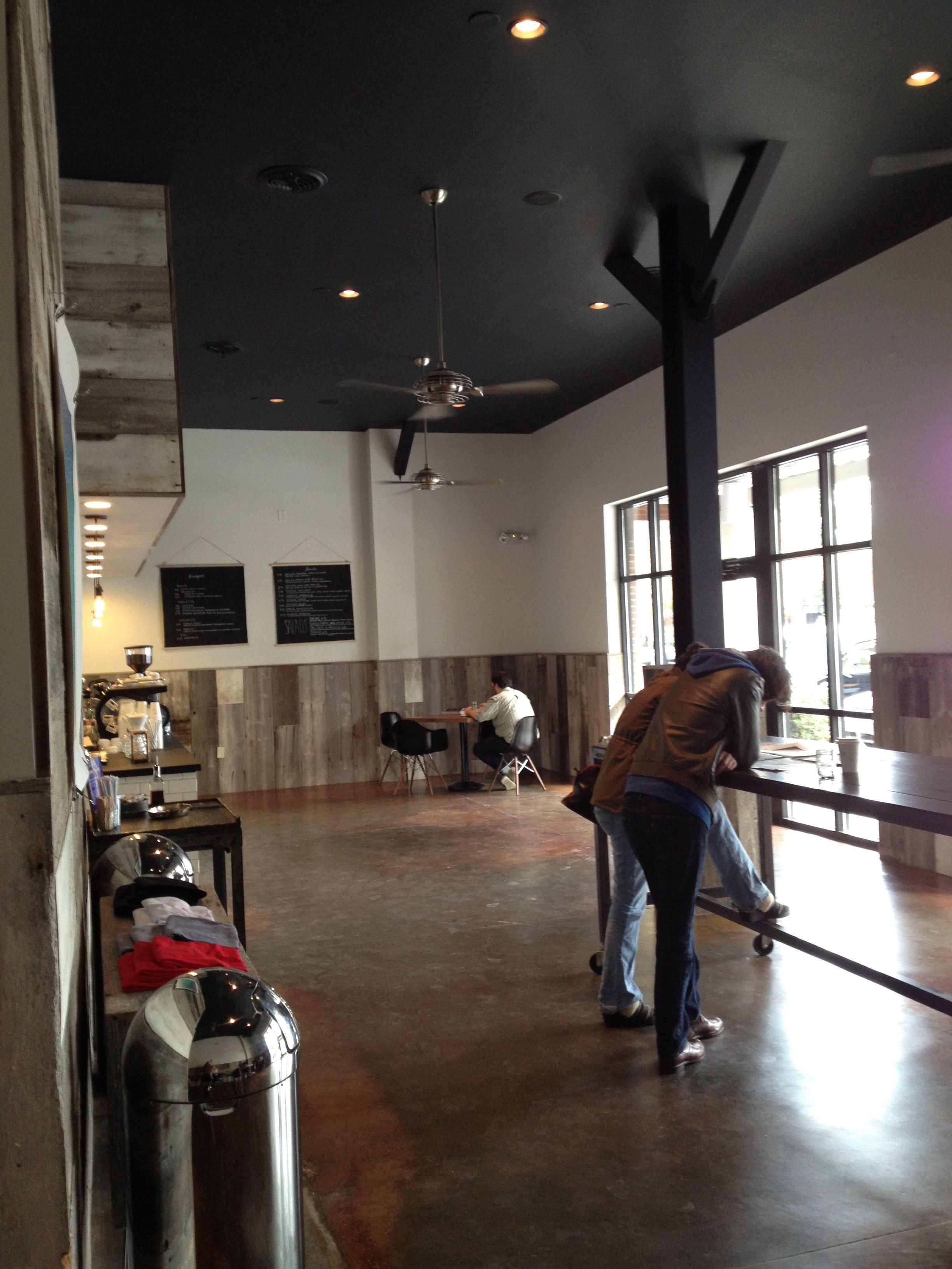 Barn Board design at The Collective in Mt. Pleasant, SC ...
