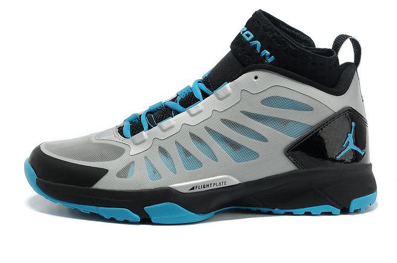 jordan trunner dominate pro grey Air jordan shoes, Boots