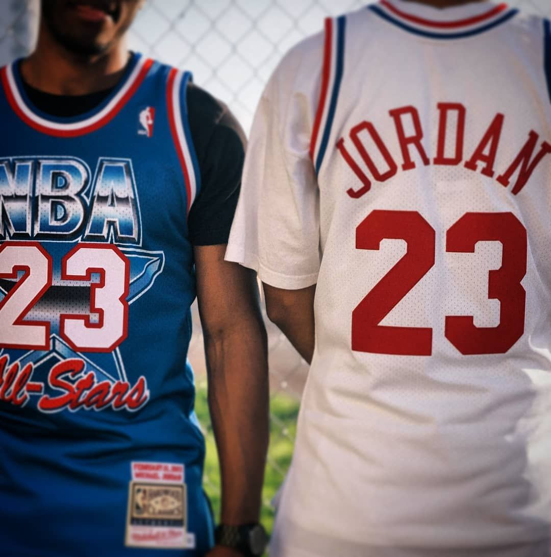 purchase cheap d3341 b39aa Pin on NBA All-Star Game