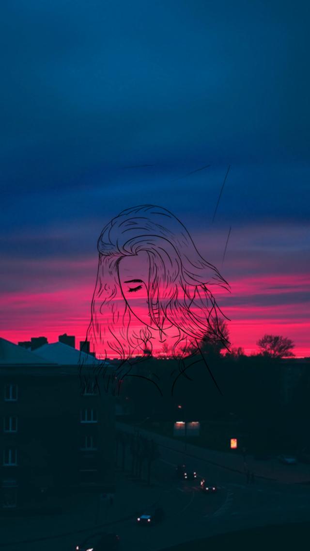 Iphone Wallpaper Tumblr Hipster Hd 4k 44 En 2019 Fondo De