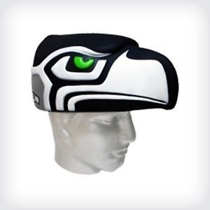 NFL Seattle Seahawks Foamhead Hat (READ DESCRIPTION)  696ef6ed6