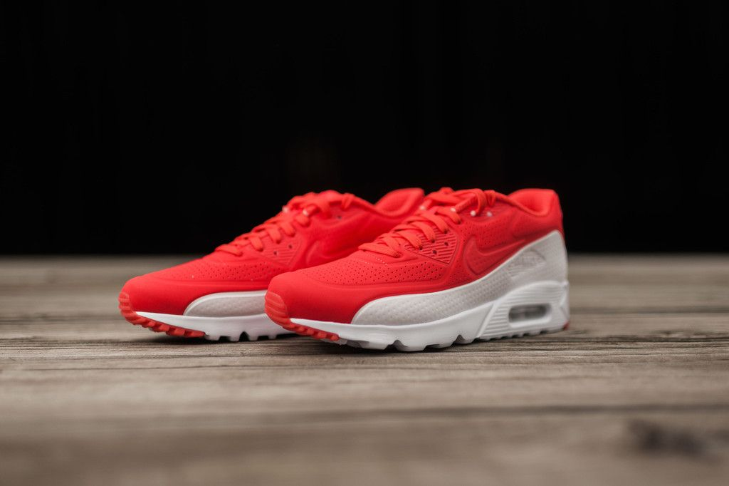 competitive price 52299 bc7c7 Two Tones On The Nike Air Max 90 Ultra Moire