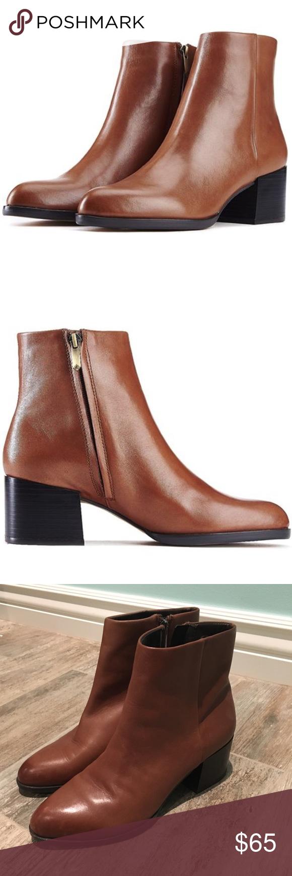 e13bea3dbb6ec Sam Edelman Joey saddle heel boots