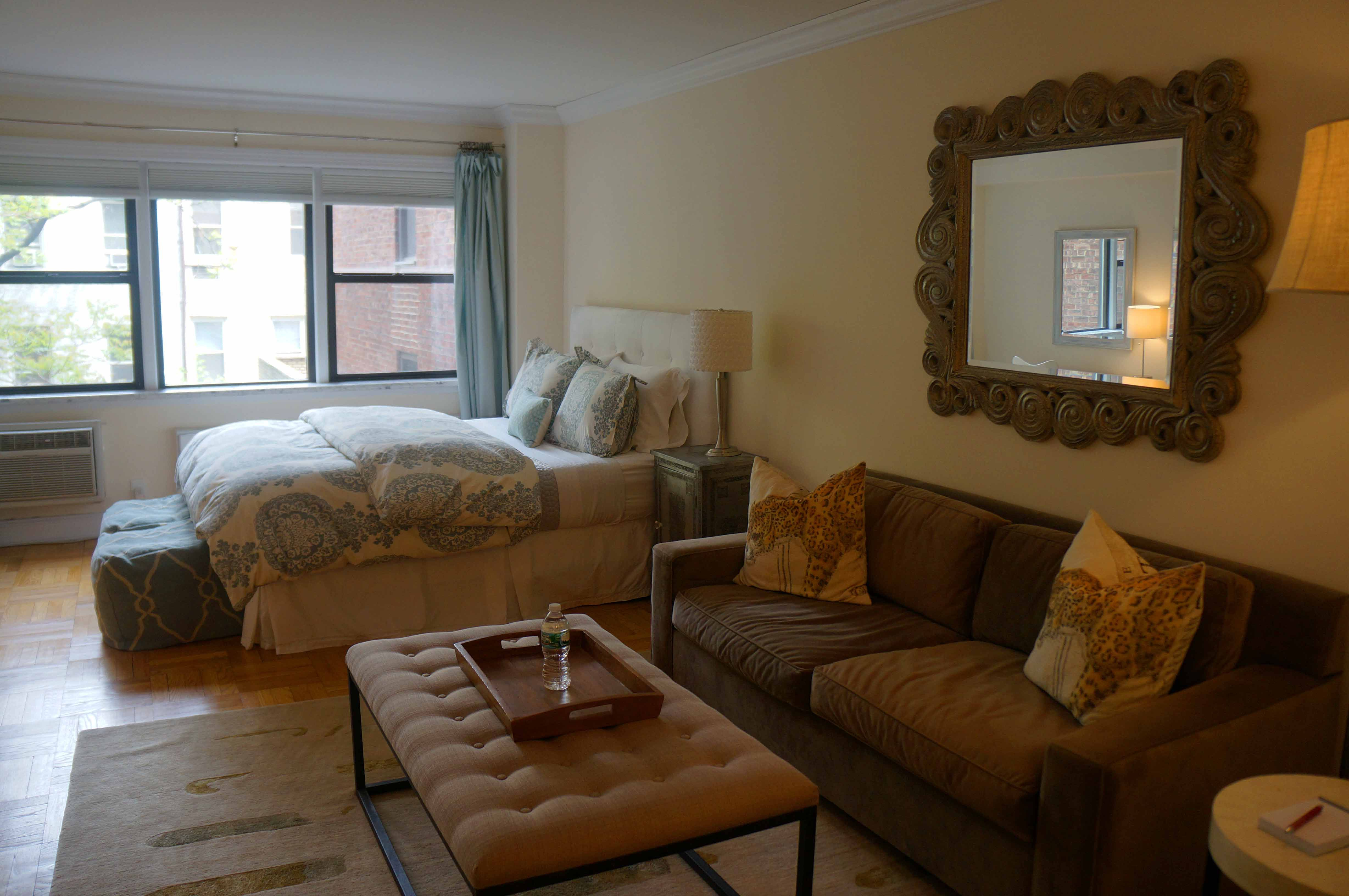 Accommodation For Rent Near Me   City bedroom, One bedroom ...