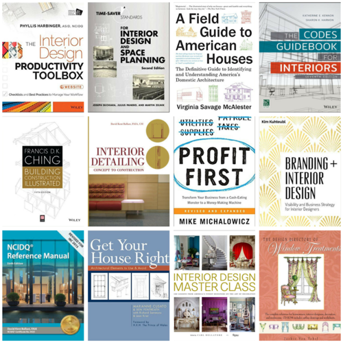 20 Go To Interior Design Books For Students And Beginners Nicole Janes Design In 2020 Interior Design Books Interior Design Student Interior Design For Beginners