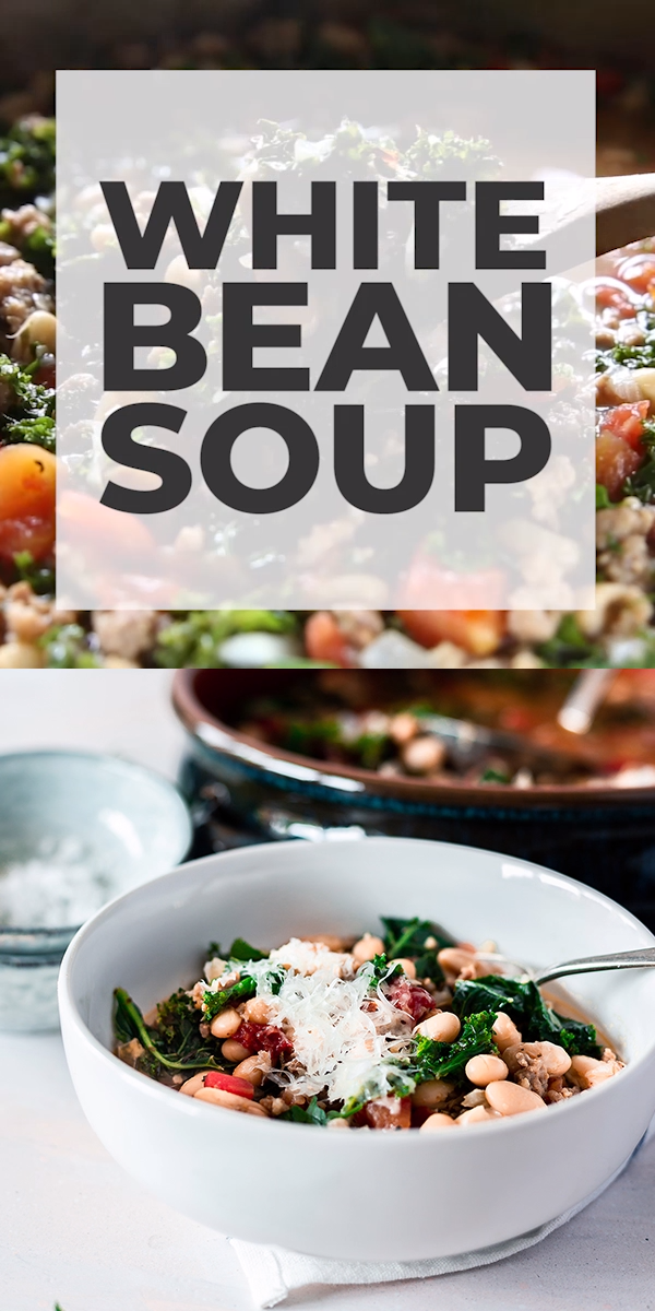 Adhesive Fantastic Diabetic Recipes With Ground Beef Recipesaving Realfrenchfoodrecipes Mediterranean Diet Recipes Dinners Spicy Recipes White Bean Soup