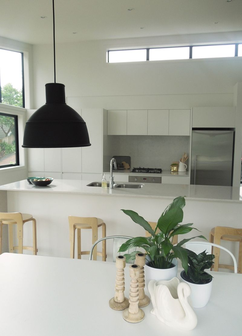Home build kitchen update t h e d e s i g n c h a s e for Modern kitchen updates