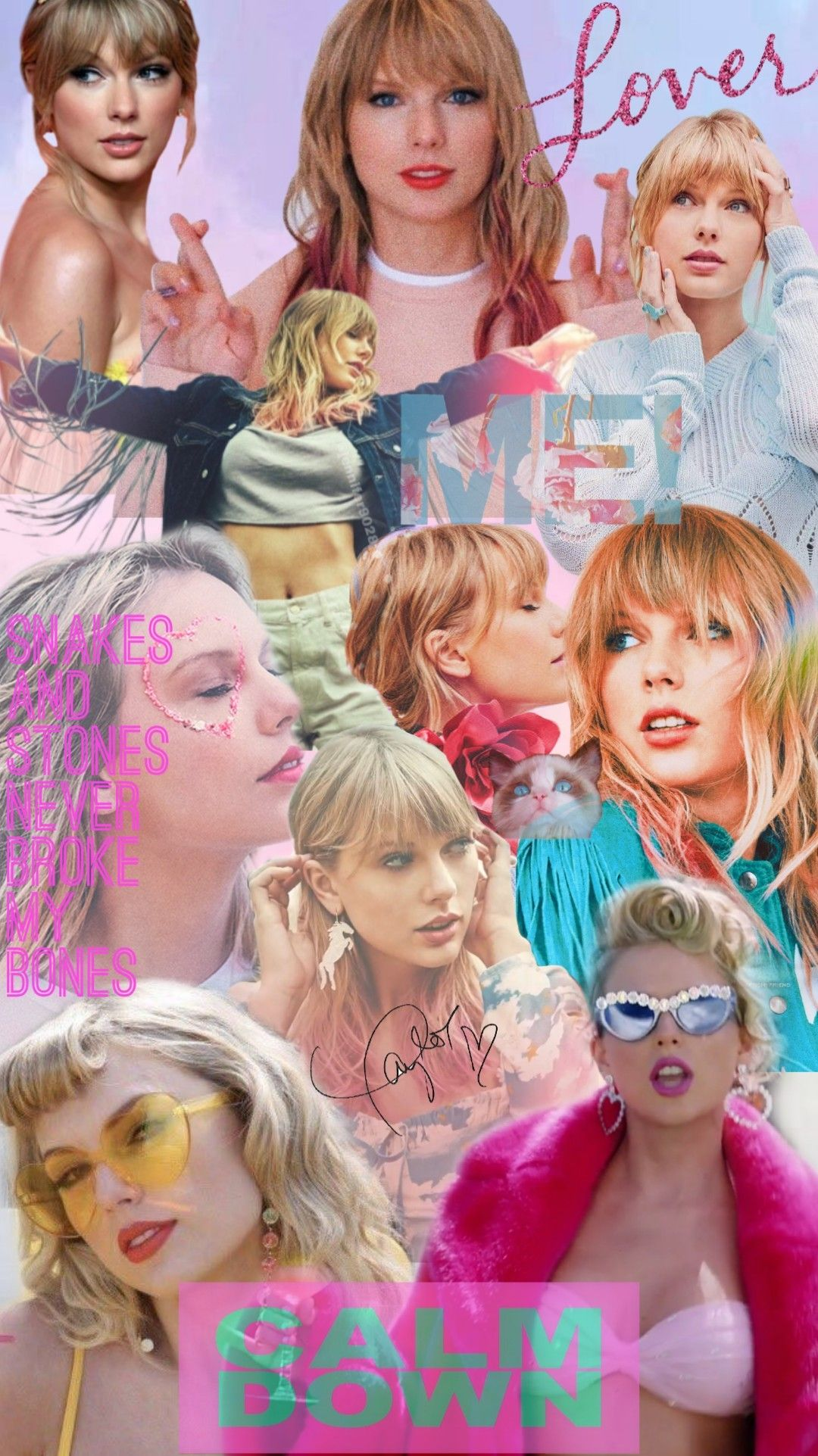 taylor swift lover - photo #17