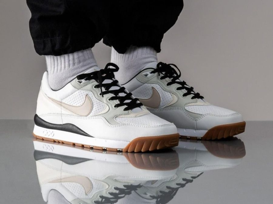 Nike ACG Air Wildwood ''Summit White