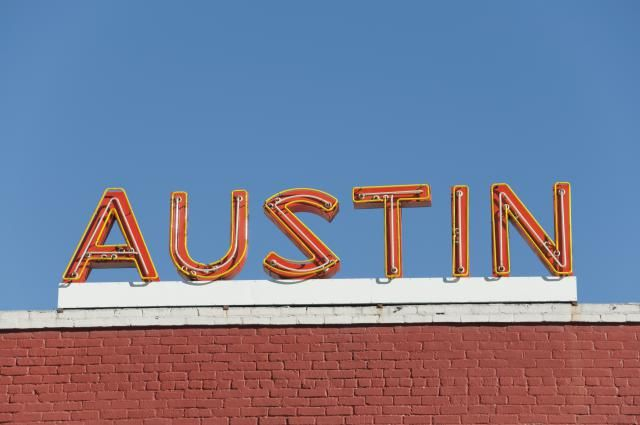 Flying To Tahiti And The South Pacific From Lax And Other Cities Neon Signs Austin Events Weekend In Austin