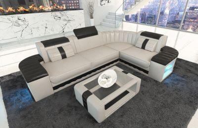 Sofa Wohnzimmer ~ Sofa dreams sofa bergamo in leder jetzt bestellen unter