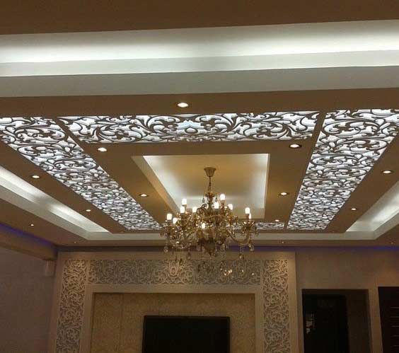 high ceiling living room decor ideas battery operated lamps for make false design with lighting ideas, ...
