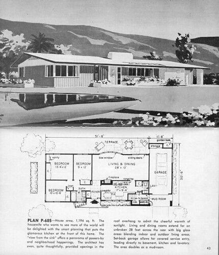 Hayden Homes plan P 685
