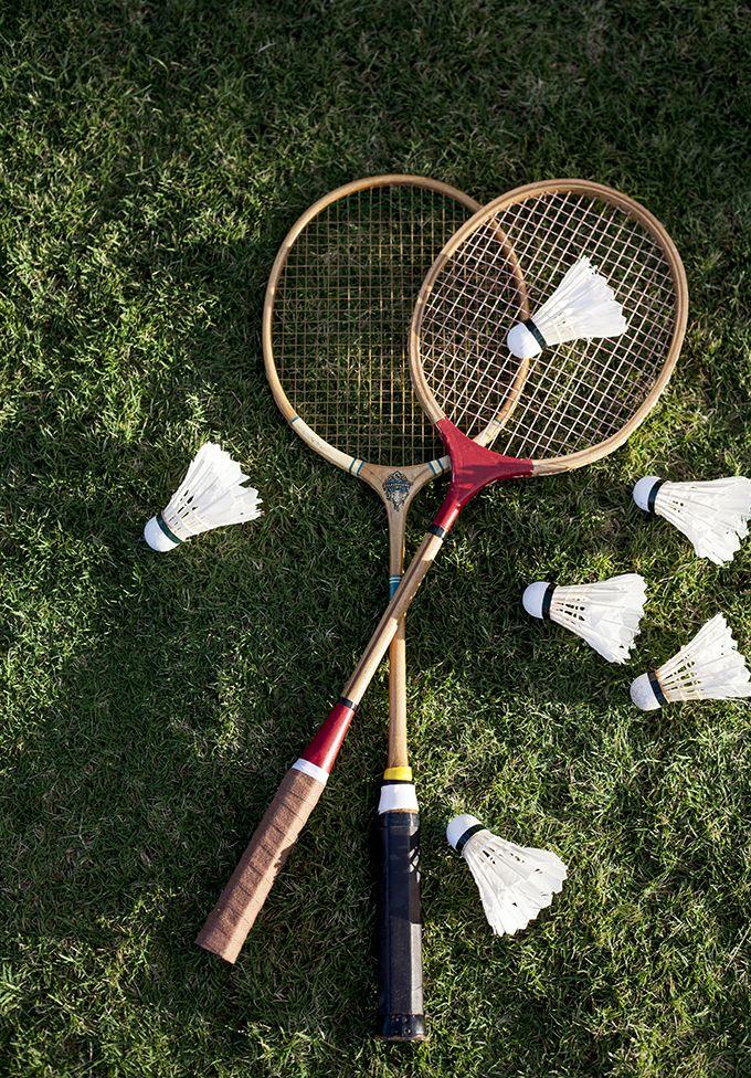 Kara Rosenlund Weekend In Pictures Qualia Badminton Badminton Pictures Badminton Photos