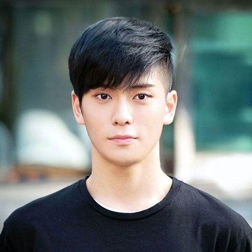 50 Best Asian Hairstyles For Men 2020 Guide Asian Men Hairstyle Asian Man Haircut Korean Men Hairstyle